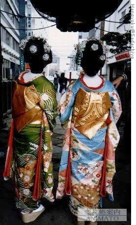 Токийские хангёку Sada-tiyo3